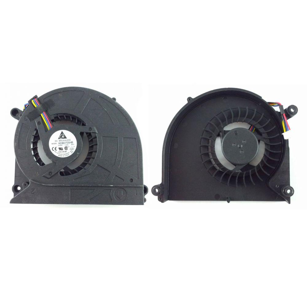 Вентилятор для ноутбука ASUS K50IN (кулер)