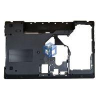 Нижняя крышка ноутбука LENOVO IdeaPad G575, без HDMI, black