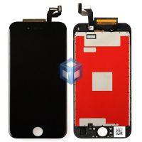 Дисплей iPhone 6S черный (LCD экран, сенсор, стекло, модуль в сборе)