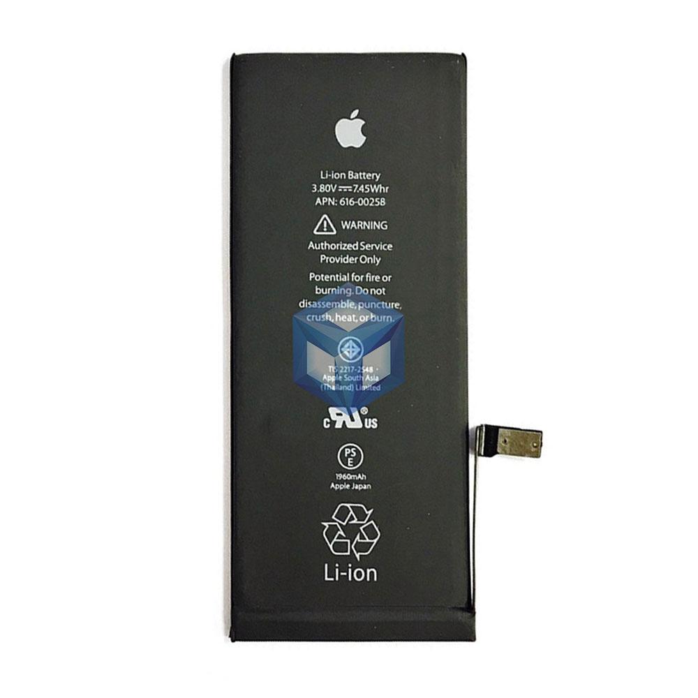 Оригинальный аккумулятор iPhone 7 (батарея, АКБ)