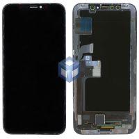 Дисплей iPhone X (LCD экран, сенсор, стекло, модуль в сборе)