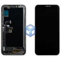 Оригинальный Дисплей iPhone X (LCD экран, сенсор,  модуль в сборе)