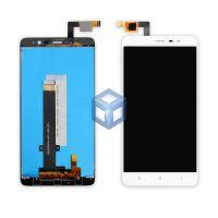 Оригинальный дисплей Xiaomi Redmi Note 3, Redmi Note 3 Pro белый | 147*73 mm | LCD экран, тачскрин, модуль в сборе
